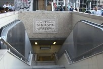 OKMEYDANI EĞİTİM VE ARAŞTIRMA HASTANESİ - Metro Seferleri Normale Döndü