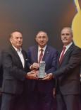 BOSPHORUS - Mustafakemalpaşa Belediyesi'ne Ödül