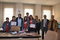 ÇOCUK YUVASI - Nene Hatun Kız Yetiştirme Yurdu Ve Çocuk Yuvası, Erzurum'un Gururu Oldu