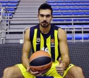 TEL AVIV - Kostas Sloukas Açıklaması 'Final Four'un İstanbul'da Olması Ekstra Bir Motivasyon Ama…'
