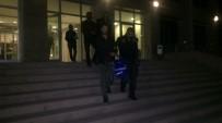 SAVCILIK SORGUSU - PKK'nın 2 Kuryesi Tutuklandı