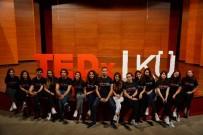 İSTANBUL KÜLTÜR ÜNIVERSITESI - Tedxikü, 8 Ekim'de Akıngüç Oditoryumu Ve Sanat Merkezi'nde