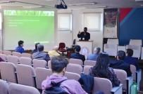 ANTROPOLOJI - Türkiye'nin En Çevreci Üniversitesinde 'Greenmetric' Çalıştayı