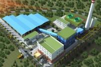 ENERJİ SANTRALİ - Türkiye'nin İlk Biyokütle Tesisine Balıkesir Büyükşehir Belediyesi Ortak Oluyor
