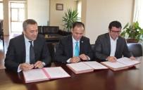 BERGAMA BELEDİYESPOR - Türkiye Oryantiring Şampiyonası Bergama'da Yapılacak