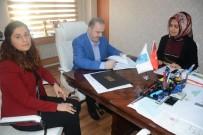 TÜRK STANDARTLARI ENSTİTÜSÜ - Tuşba Belediyesi İle TSE Arasında Protokol İmzalandı