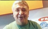 AYDıN ÖZCAN - Ünlü Radyocu Cem Arslan Bıçaklı Saldırıya Uığradı