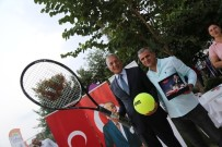 YALIN - 29 Ekim Cumhuriyet Kupası Sahiplerini Buldu