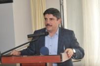 ŞIRNAK VALİSİ - AK Parti Genel Başkan Yardımcısı Aktay Cizre'de