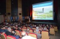 METIN ÇELIK - AK Parti Tosya İstişare Toplantısı Yapıldı