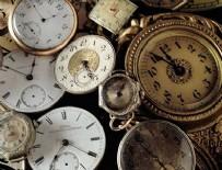 KIŞ SAATİ - Dikkat! Saatleri geri almayın