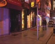 SİVİL POLİS - Eğlence Mekanında Silahlı Kavga Açıklaması 2'Si Polis, 7 Yaralı