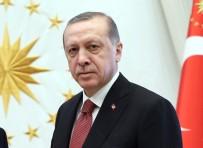 AYDIN VALİSİ - Erdoğan'dan Tezcan'a Geçmiş Olsun Telefonu