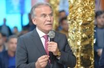 MEHMET ALI ŞAHIN - Eski TBMM Başkanı Şahin Açıklaması 'Türkiye'ye Teslim Ederlerse Öteceğinden Korkuyorlar'