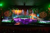 KAPANIŞ TÖRENİ - EXPO 2016 Antalya'da Muhteşem Kapanış