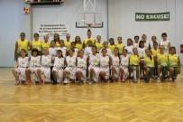 DENIZ YıLDıRıM - Foça Belediyesi Başarılı Sporcular Yetiştirmeyi Hedefliyor