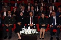 MEHMET GÖKDAĞ - Gaziantep'te Cumhuriyet'in 93. Yılı Resepsiyonu