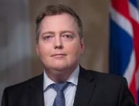 İZLANDA - İzlanda Başbakanı Johannsson istifa etti
