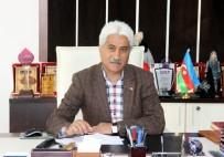 ATATÜRK EVİ - Kayseri'de Bu Yıl 190 Bin Turist Otellere Giriş Yaptı