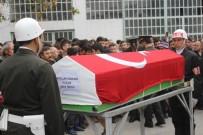 GRUP GENÇ - Kazada Ölen Gence Askeri Tören