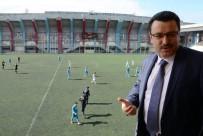 AMPUTE FUTBOL - Ortahisar, Ampute Futbol Takımı'nı Kurdu
