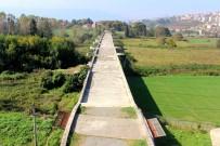 ARKEOLOJİK KAZI - 'Justinianus Köprüsü' Bin 500 Yıldır Dimdik Ayakta