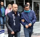 ALTIN KÜNYE - Polis 3 Hırsızı Aylar Süren Takip Sonucu Ankara'da Yakaladı