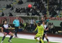 NURULLAH KAYA - Şanlıurfa'da Karşılıklı Gol