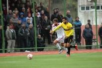 FATİH GÜL - Spor Toto 2. Lig