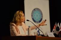 SOSYOLOJI - Tijen Karaş Açıklaması 'Artık Darbe Gecesini Anlatmak İstemiyorum'