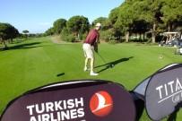 SINGAPUR - Turkish Airlines World Golf Cup 2016 Başladı