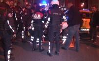 E-5 KARAYOLU - Yunus Ekibi Kaza Yaptı Açıklaması 2 Kadın Polis Yaralı