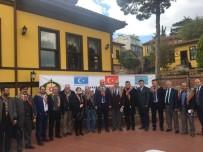 İRFAN TATLıOĞLU - '500 Bin Türkmen Varlığını Yok Saymaya Çalışıyorlar'
