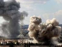 SAVAŞ SUÇU - AB: İspatlanırsa savaş suçu olabilir
