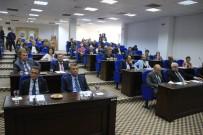 EDREMIT BELEDIYESI - Aeneas Rotası Projesi Çalıştayı Hazırlık Toplantısı Yapıldı