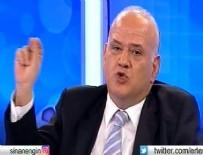 BÜLENT YıLDıRıM - Ahmet Çakar'dan hakemlere ağır eleştiri