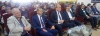 UĞUR AYDEMİR - AK Parti Alaşehir İlçe Danışma Kurulu Toplantısı Gerçekleştirildi