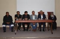 AK Parti Derbent İlçe Danışma Meclisi Toplantısı Yapıldı