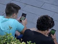 SEFA SAYGıLı - Akıllı telefon ve internet bağımlılığı endişelendiriyor