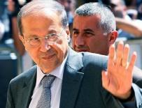 CUMHURBAŞKANI ADAYI - Lübnan 13. Cumhurbaşkanı'nı seçti