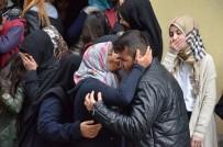 MUSTAFA AVCı - Bursa'da Bir Annenin Yürek Yakan Feryadı...