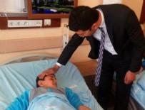 İLKOKUL ÖĞRENCİSİ - Çorum'da 110 öğrenci hastanelik oldu
