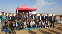 TARIM BAKANLIĞI - Damızlık Sığır Yetiştiricileri Birliği 'Süt Köprüsü'nü Kurdu