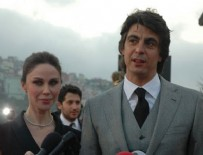 DEMET ŞENER - Demet Şener ile İbrahim Kutluay boşanıyor