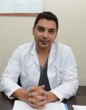 FIBROMIYALJI - Fizyoterapist Doğukan Çavlu Açıklaması 'Kireçlenmeyi Önlemek İçin Germe Egzersizleri Yapılmalı'