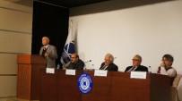 ATAOL BEHRAMOĞLU - ''Halk Şiiri, Türkçe'nin Bir Omurgasıdır''