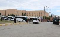 ÖMER KARAMAN - HDP Darıca Binası Çevresinde Polis Yoğun Güvenlik Önlemi Aldı