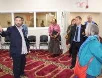 İSLAM TARIHI - Kanada'da camilerde Açık Kapı etkinliği