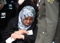 ŞEHİT UZMAN ÇAVUŞ - Kayserili Şehit Uzman Çavuş Son Yolculuğuna Uğurlanıyor