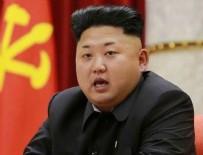 KUZEY KORE - Kim'in eşi kayboldu